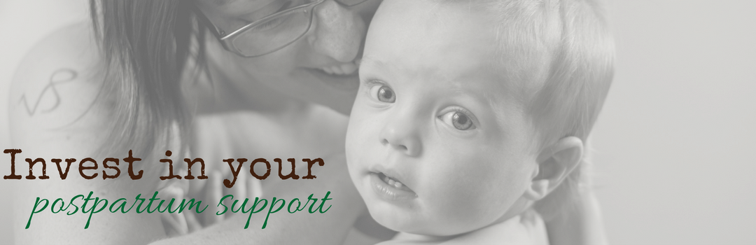 Postpartum Support Pricing